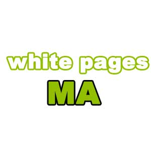 White pages phone directory massachusetts
